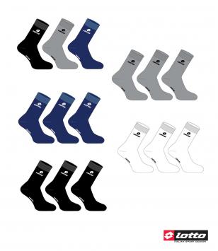 Lotto - Casual Sock