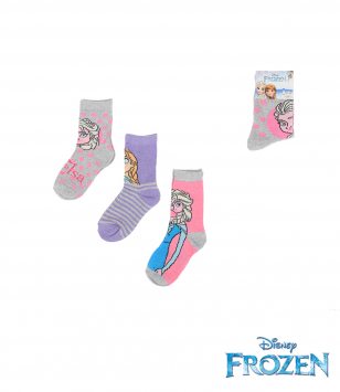 Disney Frozen - Socks
