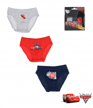 Disney Cars - Underwear