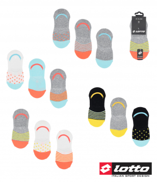 Lotto - Socks