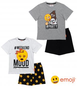 Emoji - Short-sleeve pyjamas