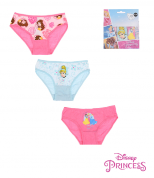 Disney Princess - Underwear