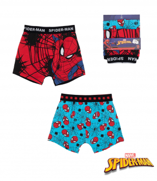 Spiderman - Boxer