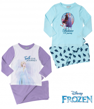 Disney Frozen - Long-sleeve pyjamas