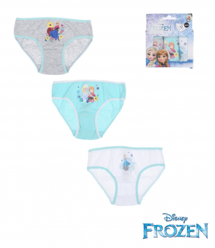 Disney Frozen - Underwear