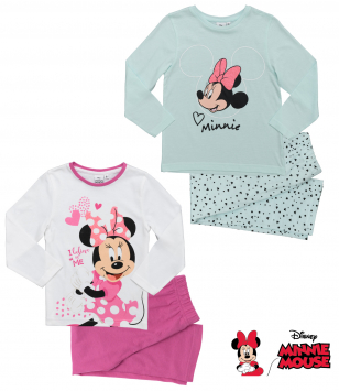 Disney Mickey - Long-sleeve pyjamas
