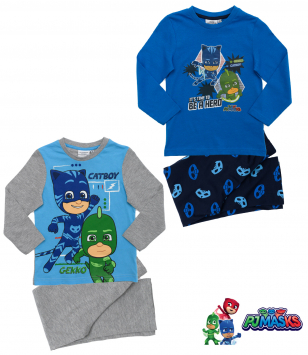 PJ Masks - Long-sleeve pyjamas
