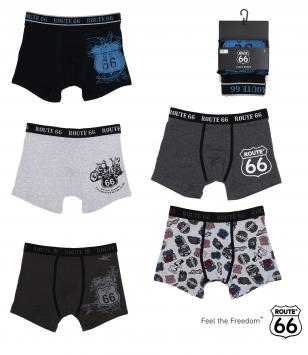 Route 66 - Underwear