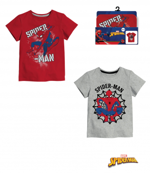 Spiderman - Short-sleeve T-shirts
