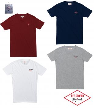 Lee Cooper Originals - T-Shirts