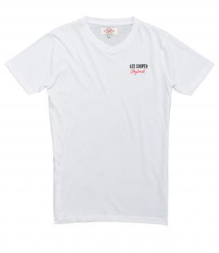 Lee Cooper Originals - Underwear T-shirt