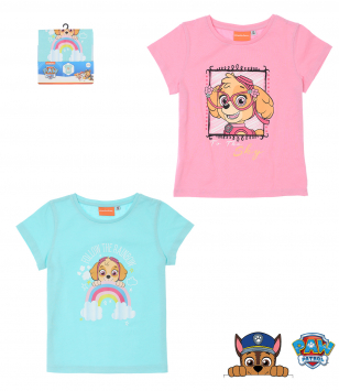 Paw Patrol - Short-sleeve T-shirts