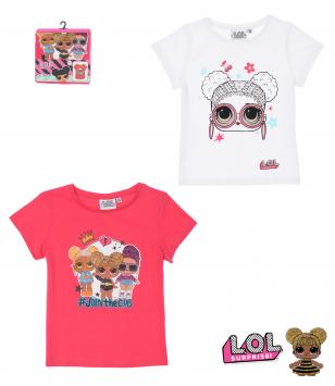 LOL - Short-sleeve T-shirts