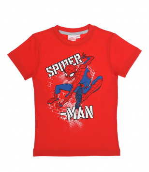 Spiderman - Short-sleeve T-shirts