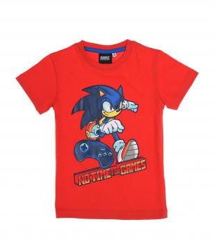 Sonic - T-shirt