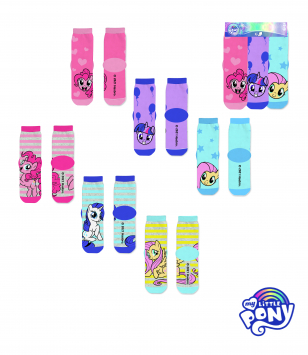 My Little Pony - Socks