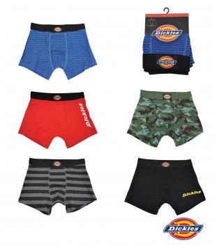 Dickies - Underwear