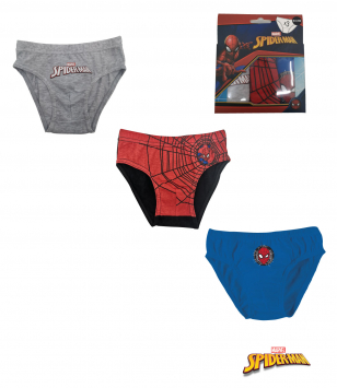 Spiderman - Underwear