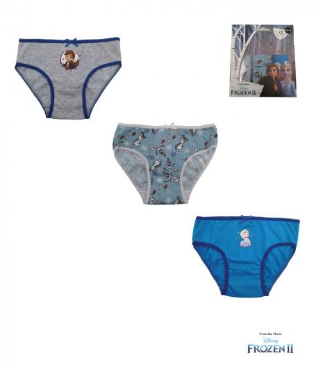 Disney Frozen - Underwear