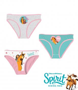 Spirit - Underwear