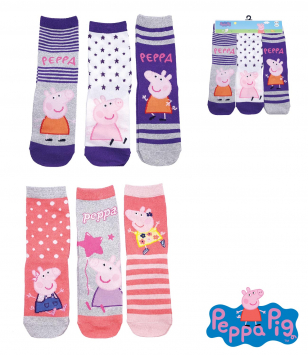 Peppa Pig - Socks