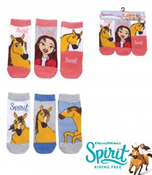 Spirit - Socks