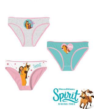 Spirit - Slip