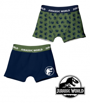 Jurassic World - Boxer