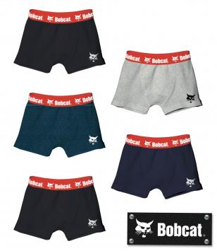 Bobcat - Boxer