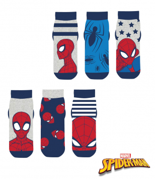 Spiderman - Sneaker Sock