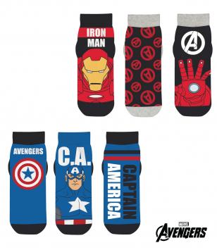 Avengers - Socks