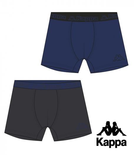Kappa - Boxer