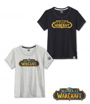 World of Warcraft  - T-shirt