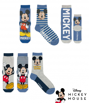 Disney Mickey - Socks