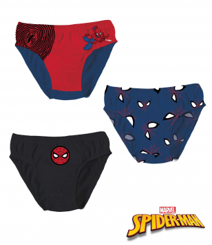 Spiderman - Slip