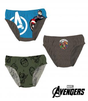 Avengers - Slip