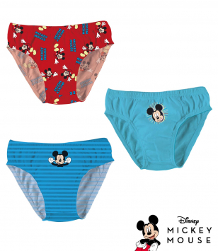 Disney Mickey - Underwear