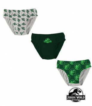 Jurassic World - Underwear