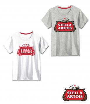 Stella Artois - T-shirt