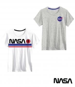 Nasa - T-shirt