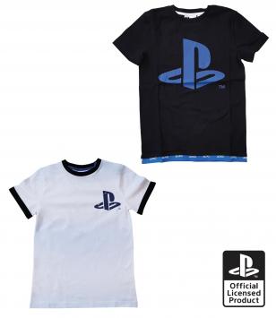 Playstation - T-shirt