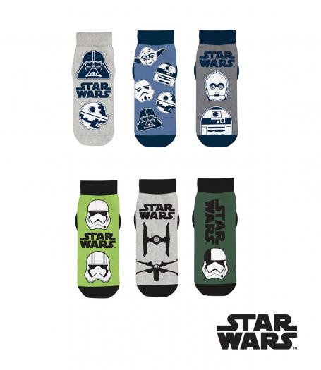 Star Wars Episode 7 (The Force Awakens) - Sneaker Sock