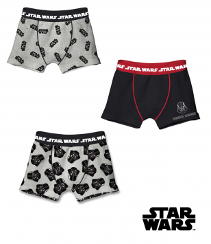 Star Wars Episode 7 (The Force Awakens) - Boxer