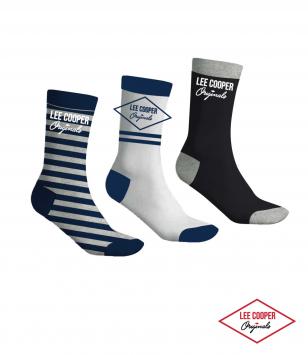Lee Cooper Originals - Casual Sock