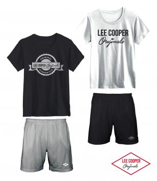 Lee Cooper Originals - Shortama