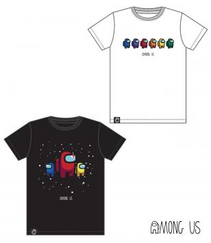 among us - T-shirt