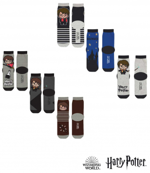 Harry Potter - Casual Sock