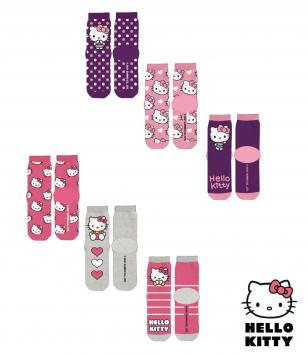 Hello Kitty - Casual Sock