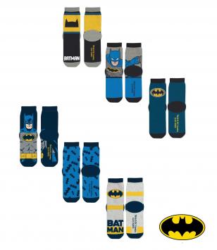 Batman - Casual Sock