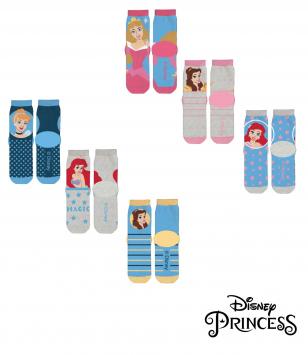Disney Princess - Casual Sock